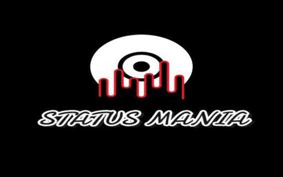Status Mania poster