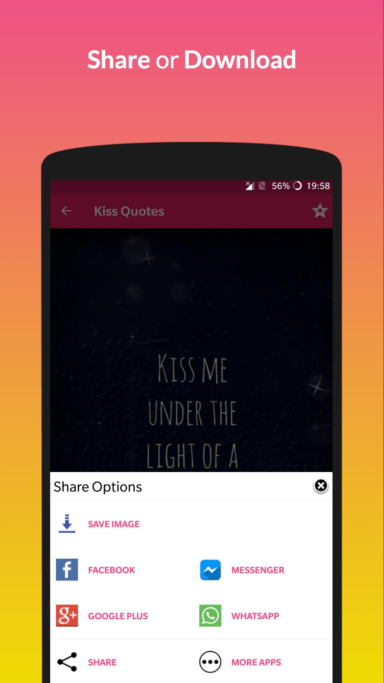Love Messages for Android - APK Download