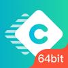 Clone App 64Bit Support 圖標
