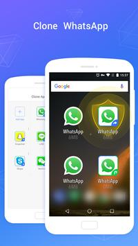 Clone App - App Cloner & Parallel Space screenshot 2