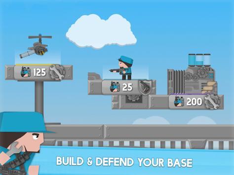 Clone Armies screenshot 16