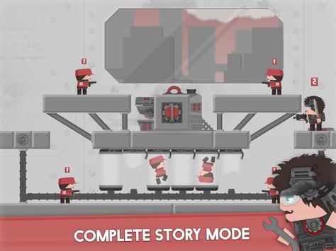 Clone Armies screenshot 19