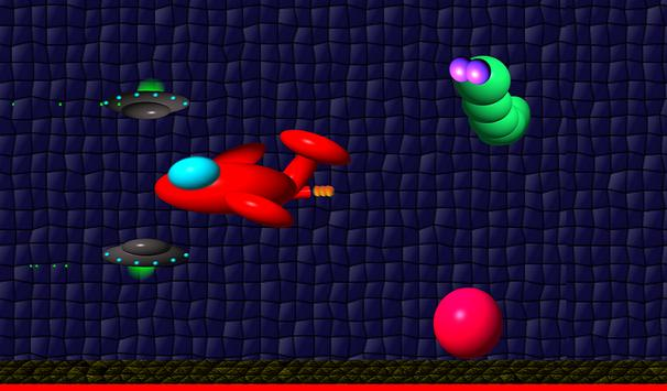 UFO Clones Free screenshot 3