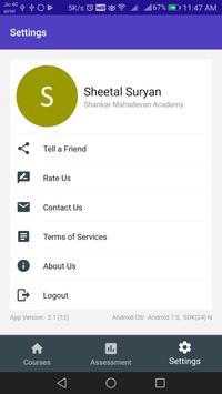Shankar Mahadevan Academy screenshot 7