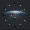 Часы На Выключеном Экране, Круглые Часы На Экран иконка