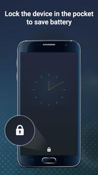 Display Clock On Lockscreen, Clock On Sleep Screen screenshot 3