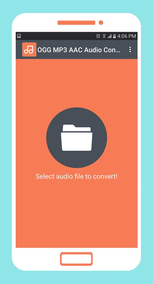 OGG MP3 AAC Audio Converter for Android - APK Download
