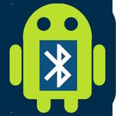 Bluetooth App Sender APK Share 图标