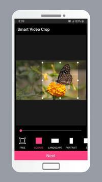 Smart Video Crop screenshot 4