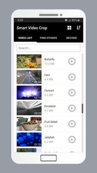 Smart Video Crop screenshot 9