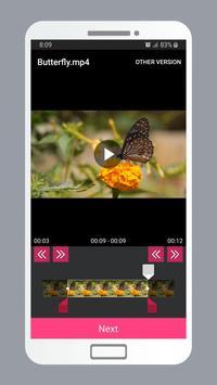 Smart Video Crop screenshot 3