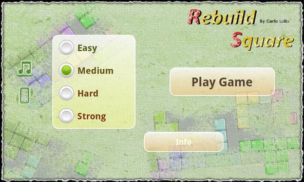 Rebuild Square screenshot 8