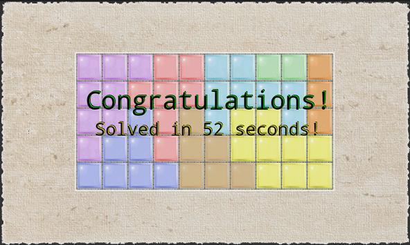 Rebuild Square screenshot 2
