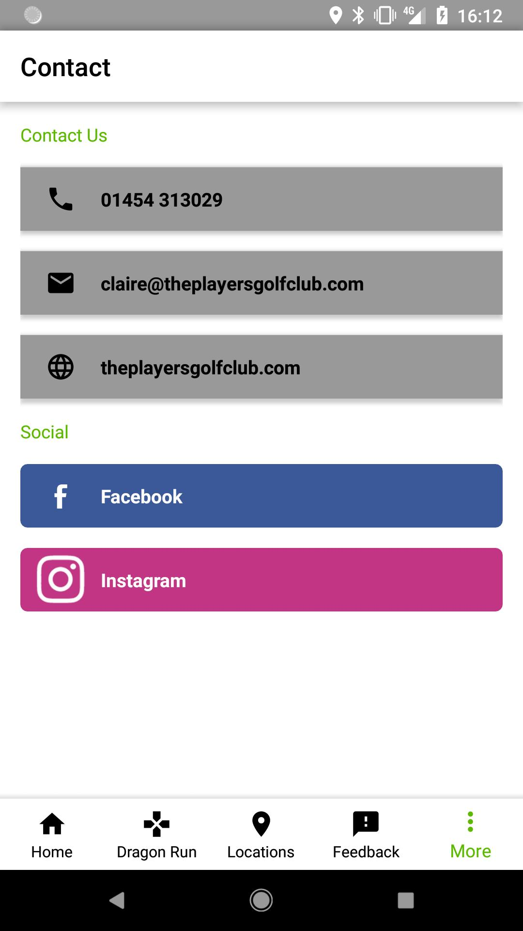 The Players Club for Android - APK Download