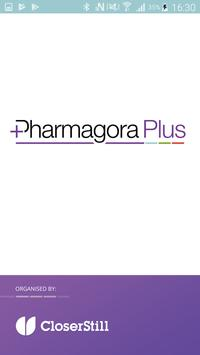 Pharmagora Plus poster