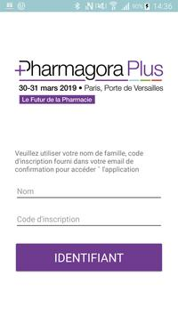 Pharmagora Plus screenshot 1