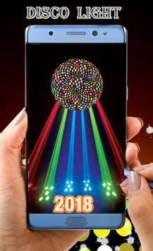 Light Disco Screen Lightning app screenshot 1