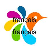 Français-Français Dictionnaire icon