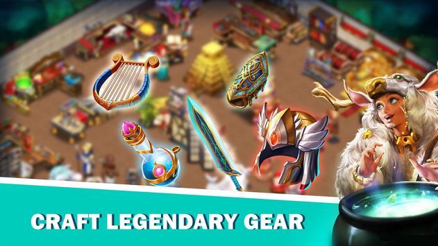 Shop Heroes screenshot 8