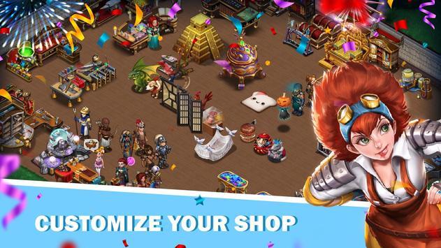Shop Heroes screenshot 9