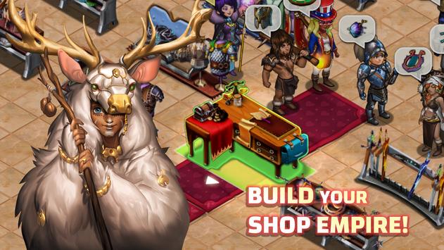 Shop Heroes screenshot 15