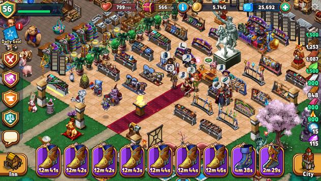 Shop Heroes screenshot 20