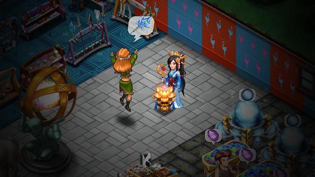 Shop Heroes скриншот 9