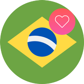 Brazil Dating App icon
