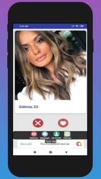 Brazil Dating App screenshot 3