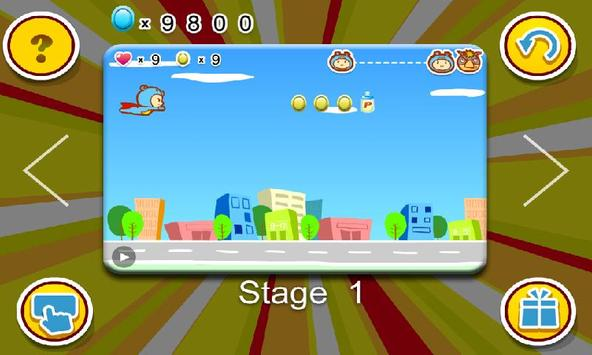 Super Baby Pig screenshot 1