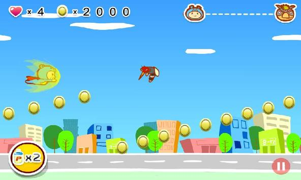 Super Baby Pig screenshot 2