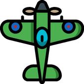 Airplane Boom icon
