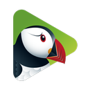 Puffin TV - Fast Web Browser APK Android