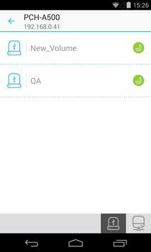 Mobile NMJ screenshot 1