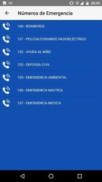 Santiago Turismo screenshot 4