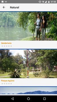 Santiago Turismo screenshot 5