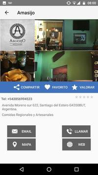 Santiago Turismo screenshot 2