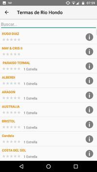Santiago Turismo screenshot 3