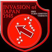 Invasion of Japan 1945 icon