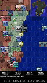 Invasion of Japan 1945 screenshot 4
