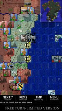 Invasion of Japan 1945 screenshot 5