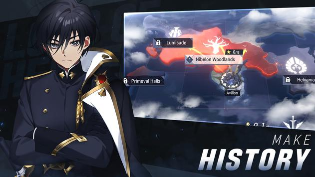 Lord of Heroes screenshot 15