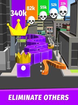Boas.io Snake vs City screenshot 8