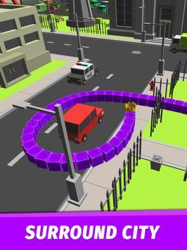 Boas.io Snake vs City screenshot 10
