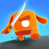 Goons.io Knight Warriors-icoon