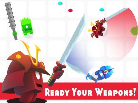 Goons.io Knight Warriors screenshot 14