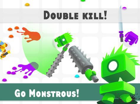 Goons.io Knight Warriors screenshot 18
