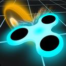 Fisp.io Spins Master of Fidget Spinner APK