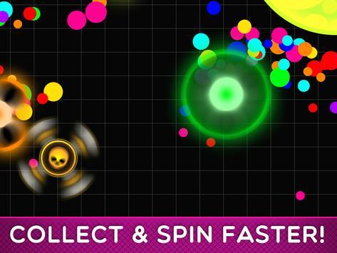 Fisp.io Spins Master of Fidget Spinner screenshot 11