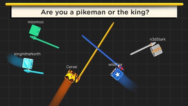 Pikes.io Brutal Squad screenshot 3